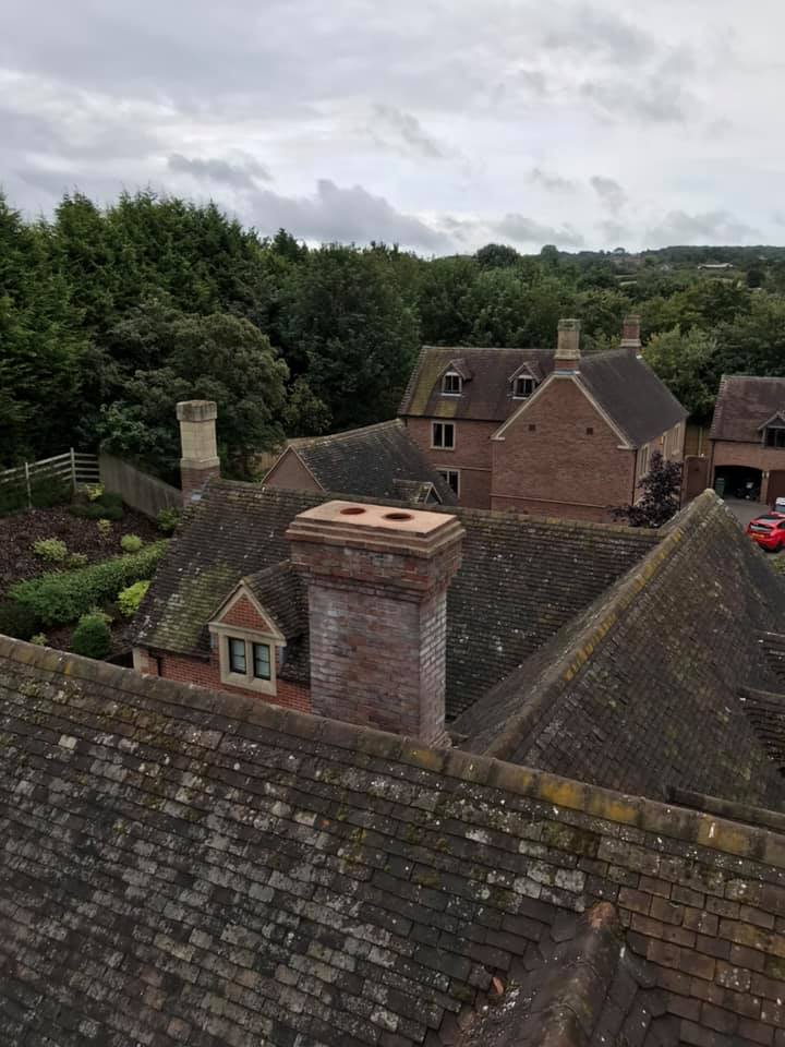 Chimney Repairs In West Midlands Uk Aaa Chimney Services